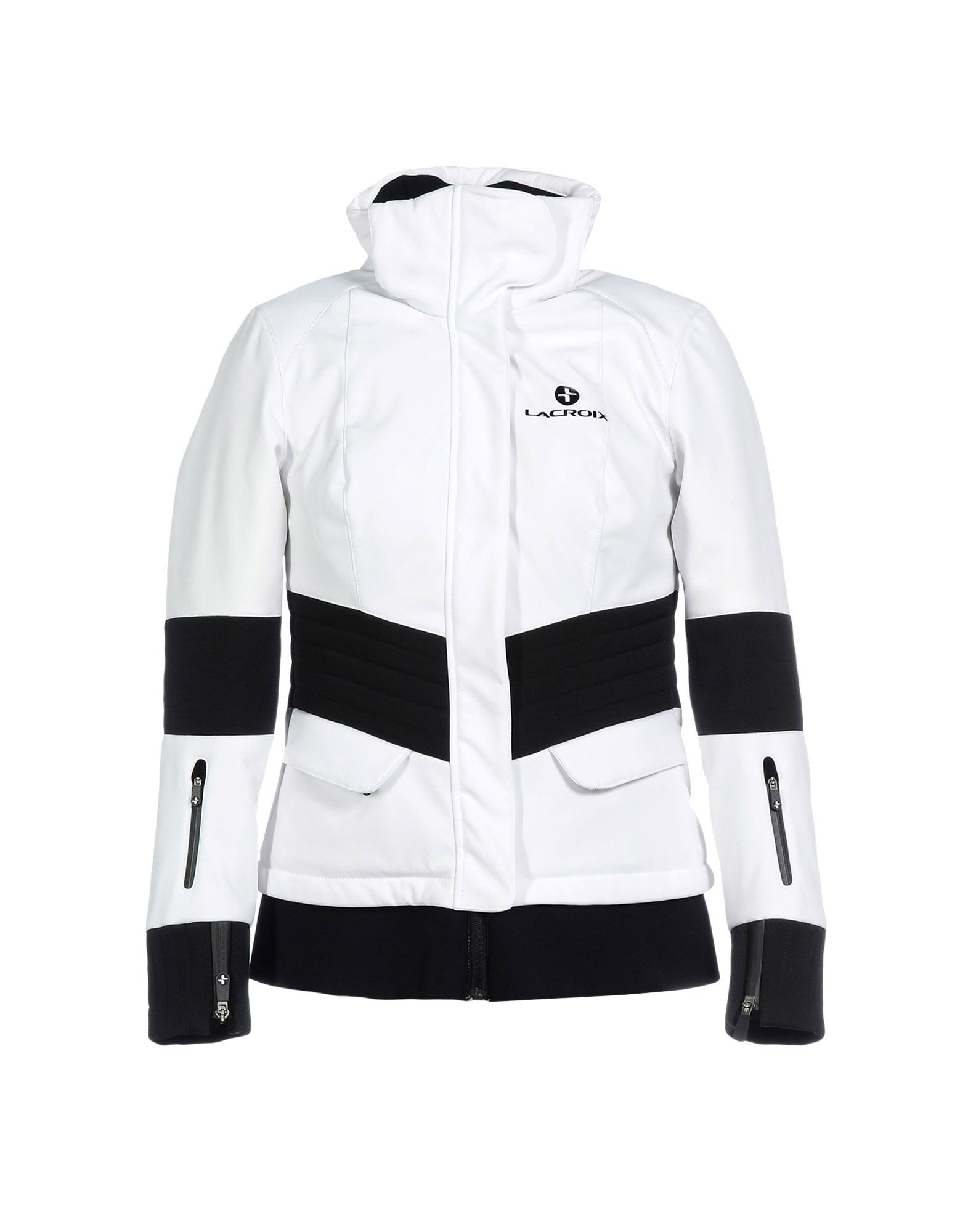 LACROIX Jacket in White