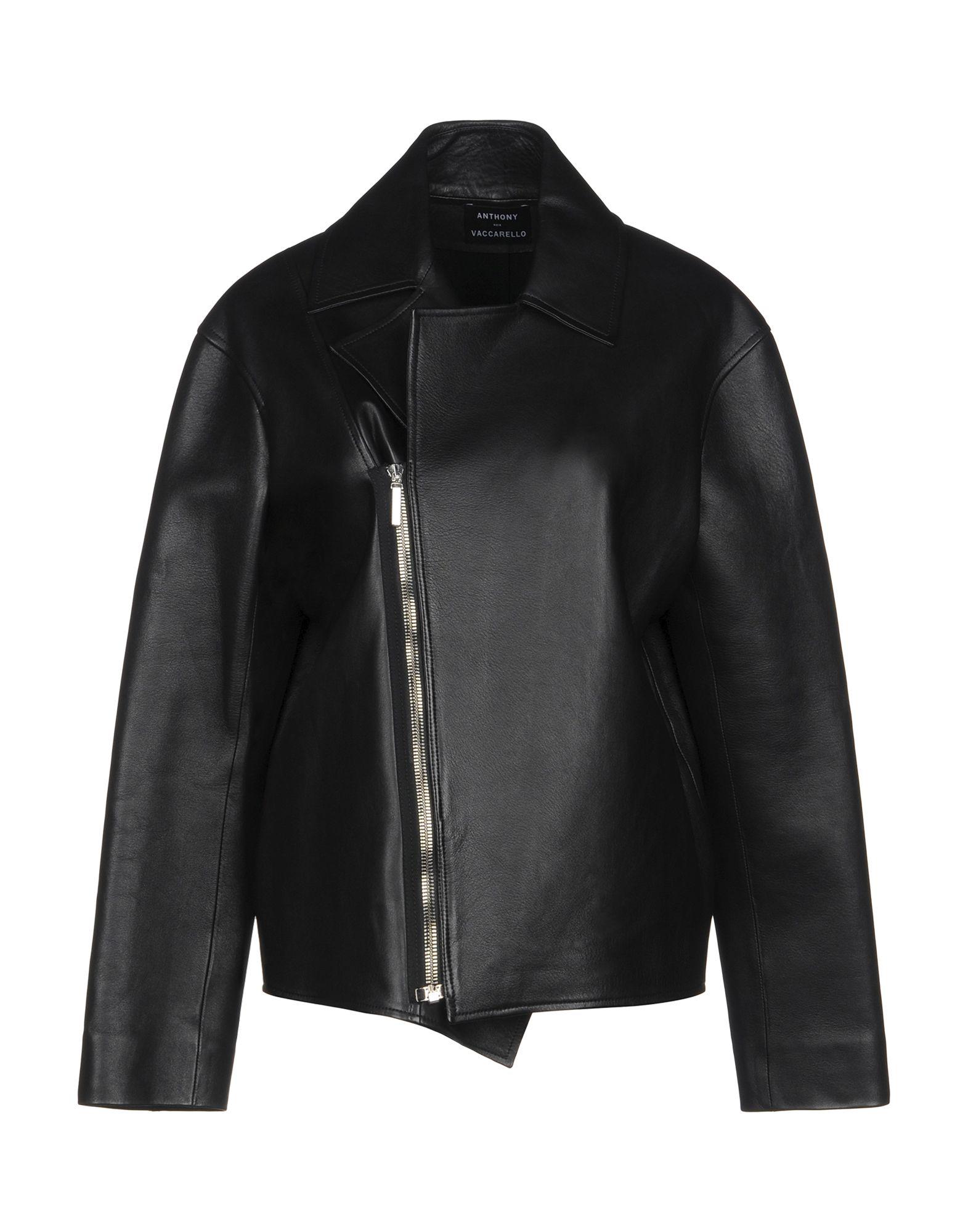 ANTHONY VACCARELLO Куртка