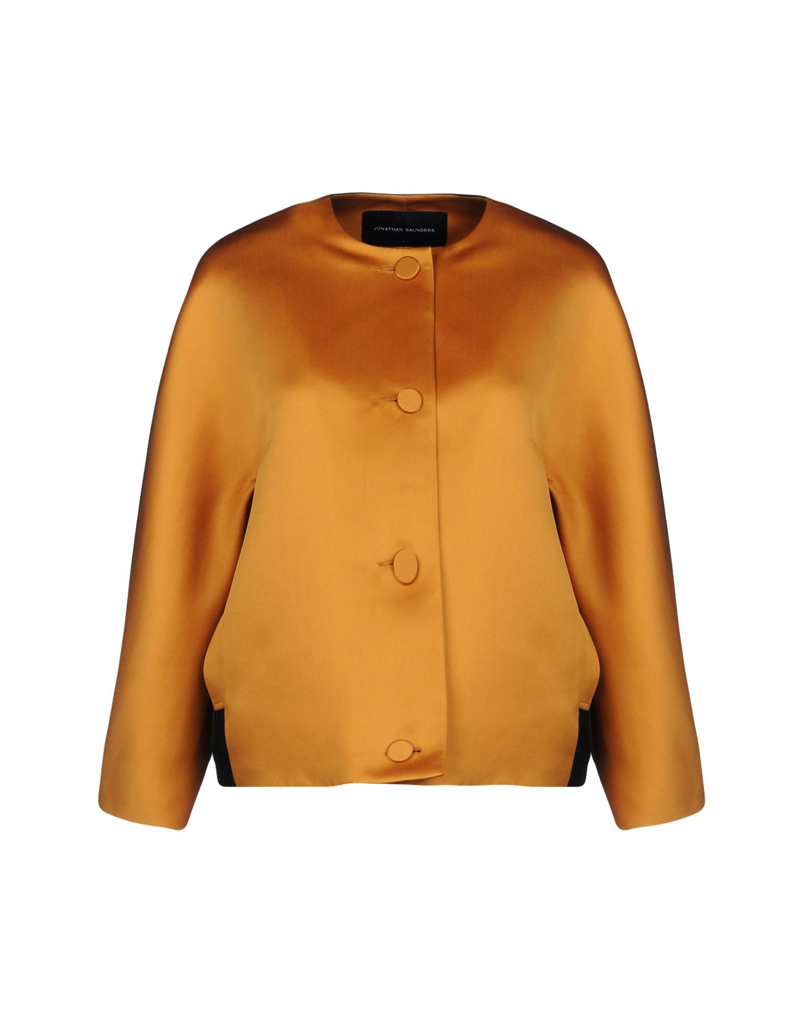 JONATHAN SAUNDERS Куртка jonathan simkhai повседневные шорты