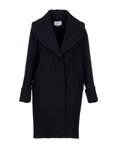 CARVEN Manteau long femme