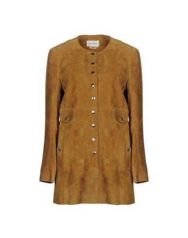 Купить Женскую куртку ISABEL MARANT ÉTOILE цвет верблюжий