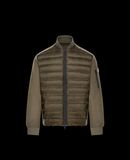 MONCLER ARIEGE - Bomber Jacket - men