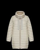 MONCLER CITRINELLE - Long outerwear - women