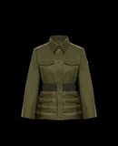 MONCLER BERYL - Short outerwear - women