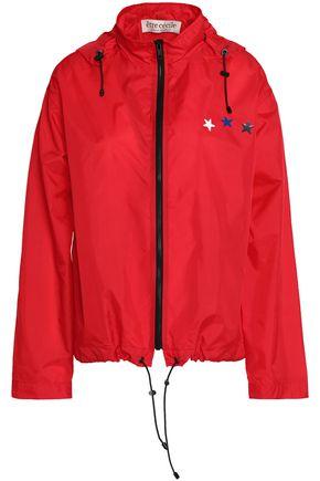 ÊTRE CÉCILE Printed shell jacket