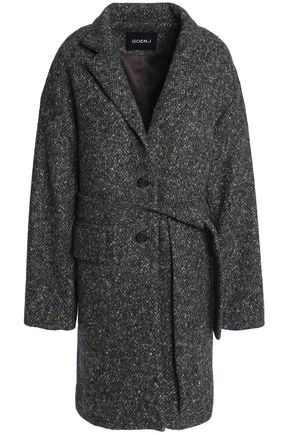 GOEN.J Wool coat