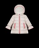 MONCLER GUEDE - Short outerwear - women