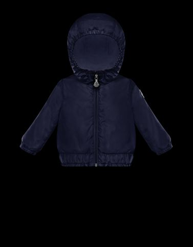 MONCLER POEMA - Overcoats - women