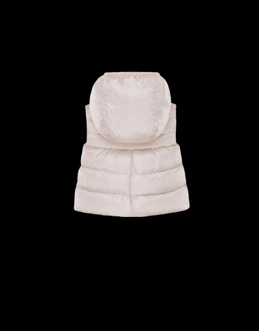 5c6071525 Moncler NEW SUZETTE for Woman, Waistcoats | Official Online Store