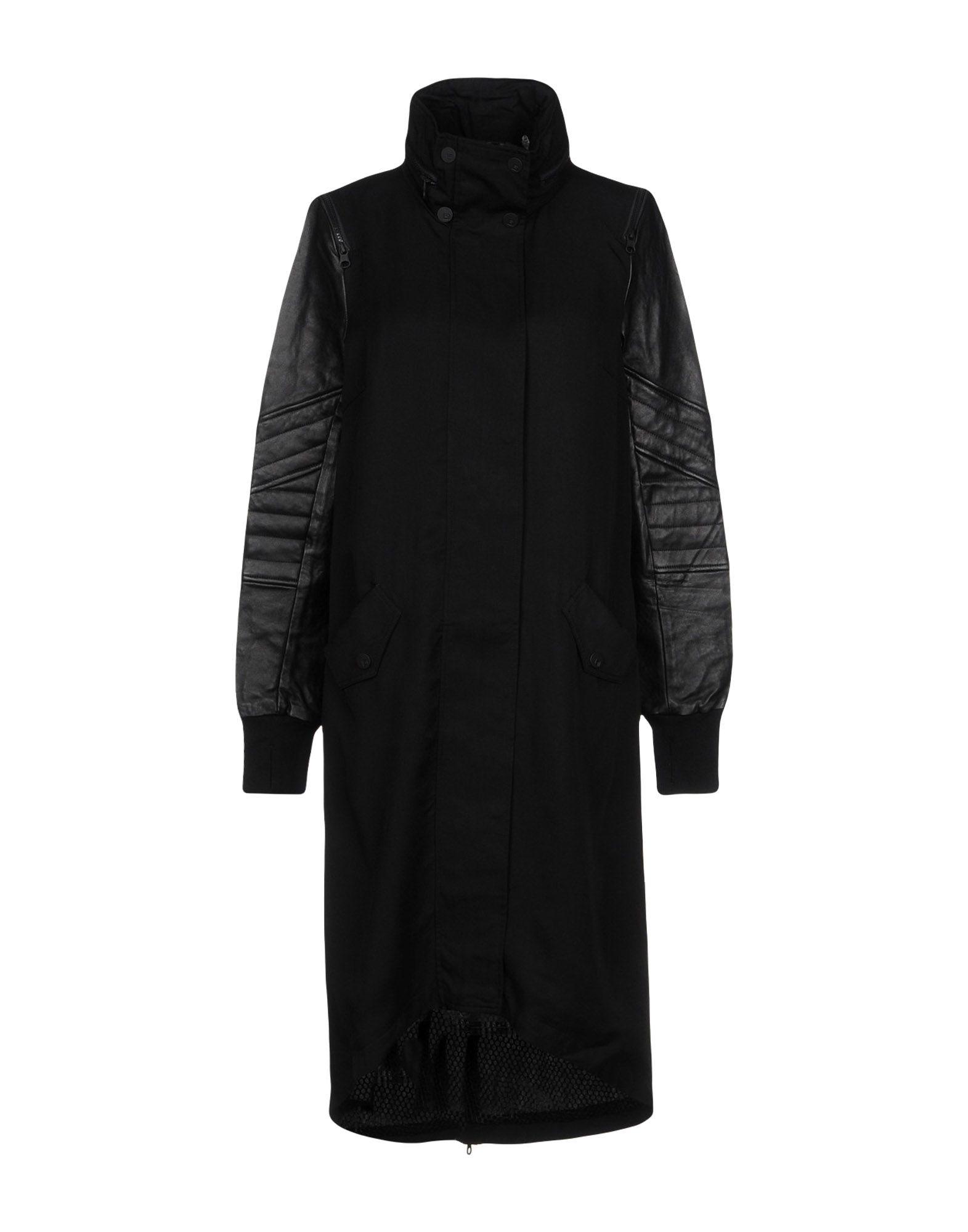 цена BLANC NOIR® Легкое пальто онлайн в 2017 году