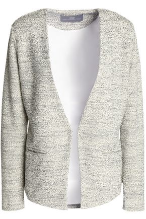 TART COLLECTIONS Cotton-blend bouclé jacket
