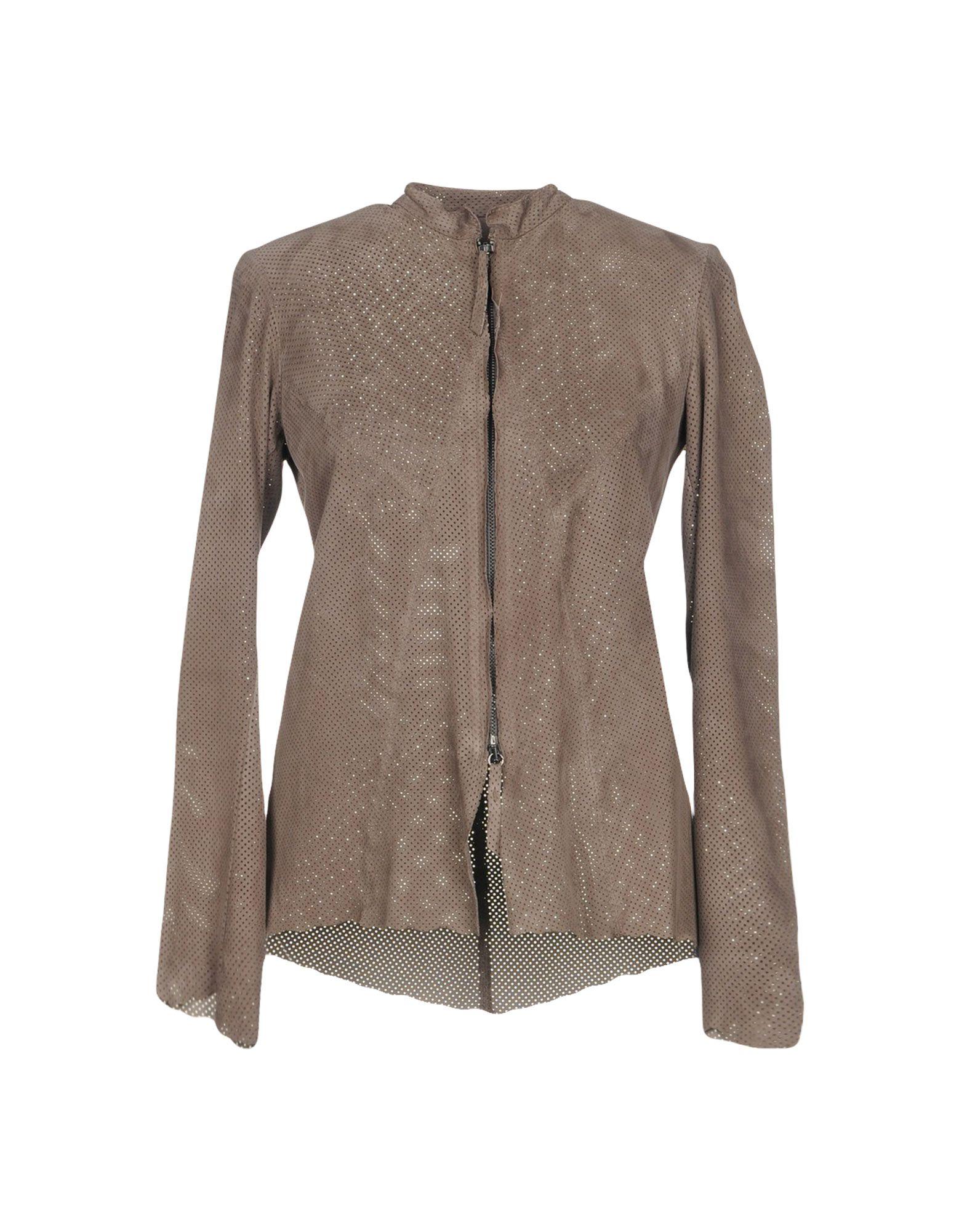 B-USED Куртка used