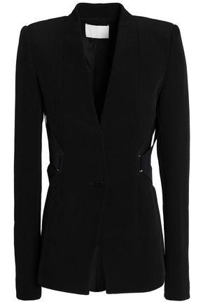 DION LEE Crepe blazer