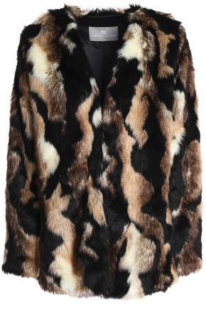 TART COLLECTIONS Faux fur coat