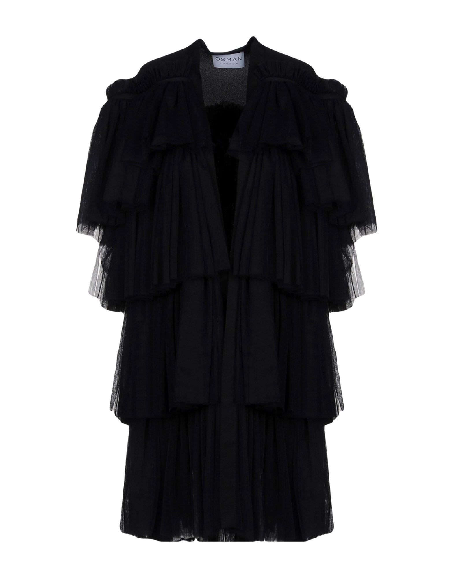 OSMAN Легкое пальто