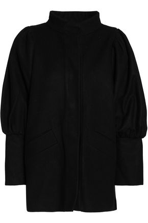 PAPER London Wool-blend jacket