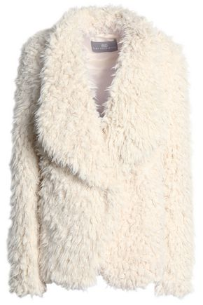 TART Faux fur jacket