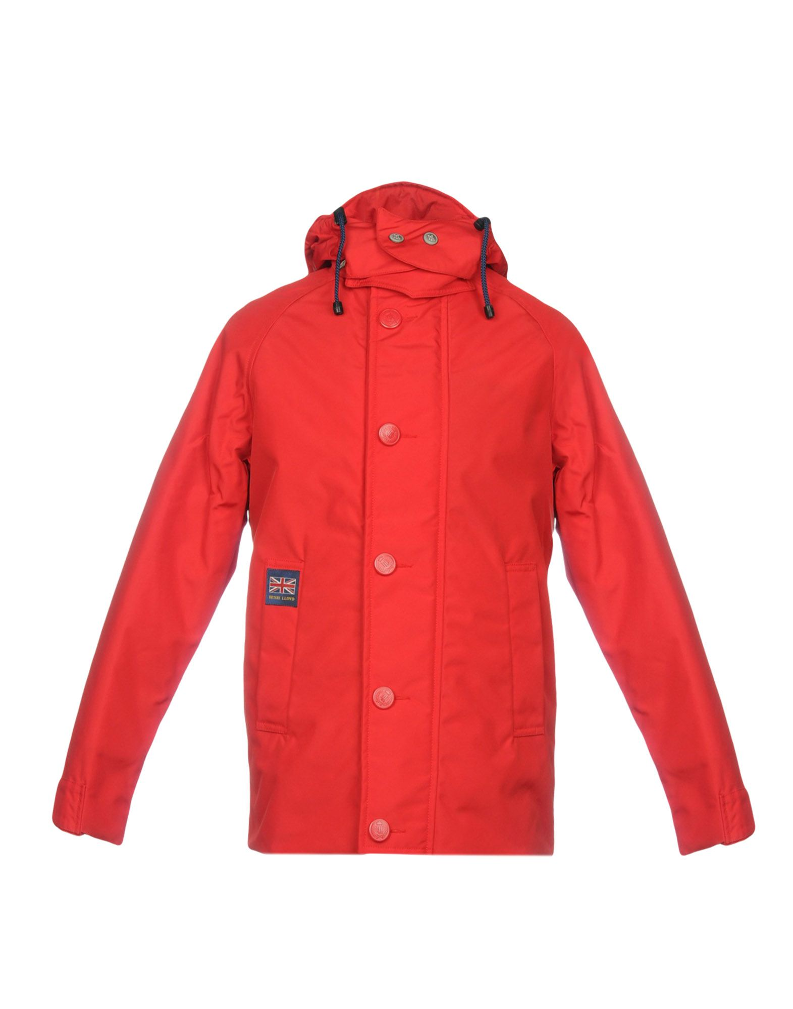 HENRI LLOYD Куртка henri lloyd свитер