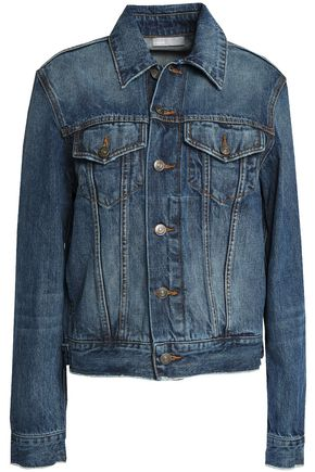 VINCE. Denim jacket