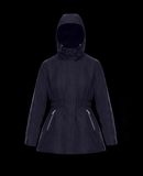 MONCLER DISTHENE - Overcoats - women