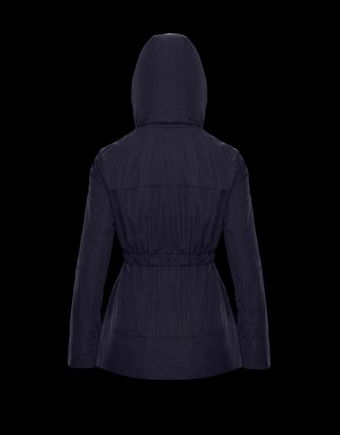 Moncler View all Outerwear Woman: DISTHENE