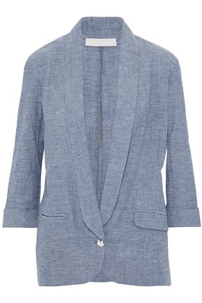 KAIN Cotton-chambray jacket