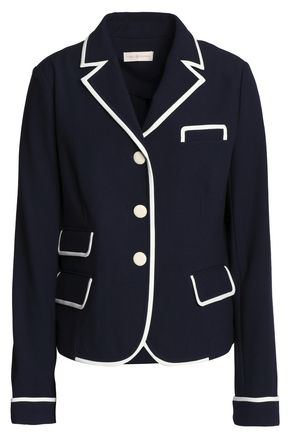 TORY BURCH Belted cady jacket
