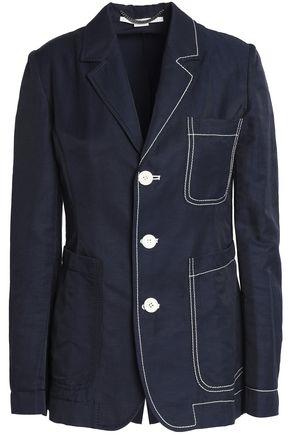 STELLA McCARTNEY Woven jacket