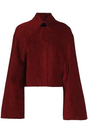 ROSETTA GETTY Chenille jacket