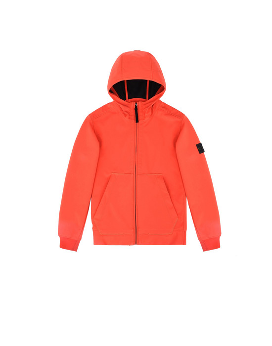 Cazadora 40234 LIGHT SOFT SHELL-R STONE ISLAND JUNIOR - 0