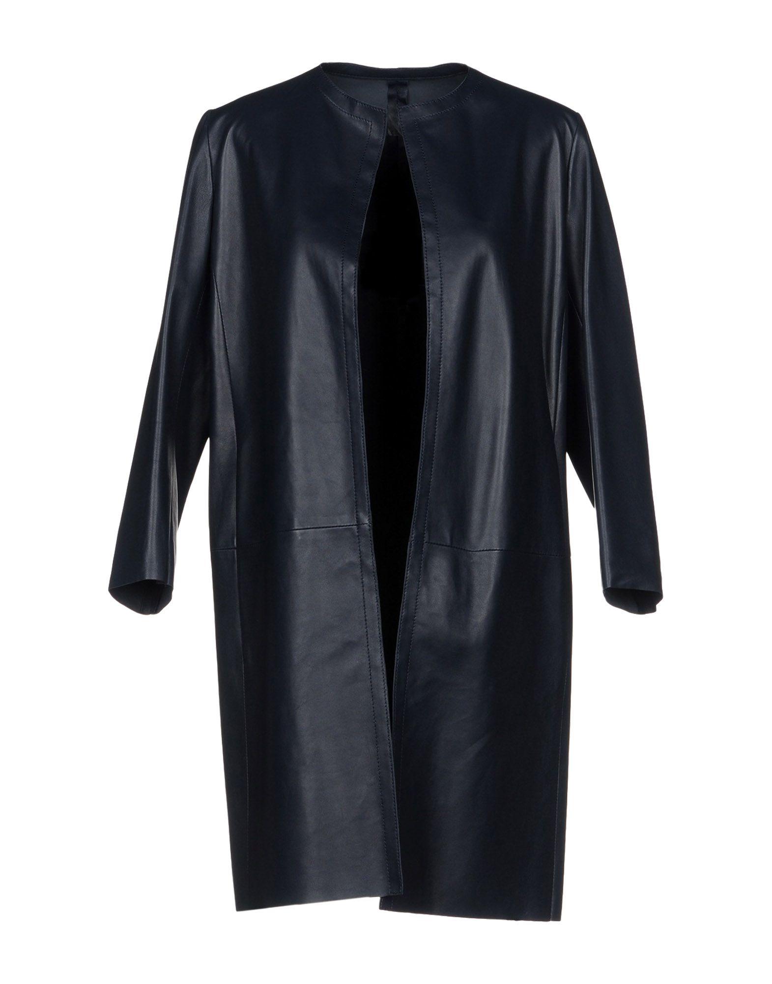 MARCO SARTINI Легкое пальто gian marco venturi одежда 81g01
