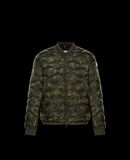 MONCLER MILLAU - Bomber Jacket - men