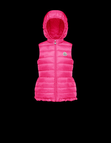 MONCLER CHERAMETTE - Chalecos - mujer