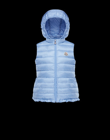 Moncler Kids 4-6 Years - Girl Woman: CHERAMETTE