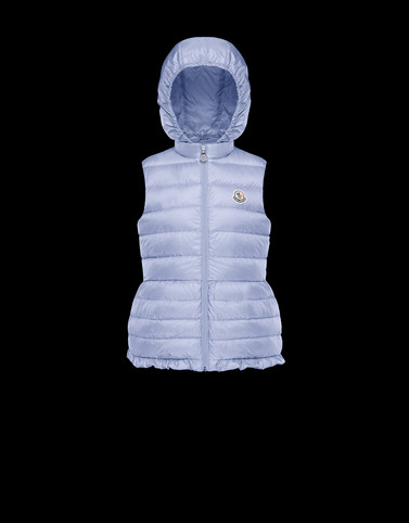 e8731a7bc60d Moncler Girls - Clothes 4-6 years