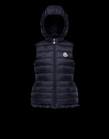CHERAMETTE Dark blue Junior 8-10 Years - Girl Woman