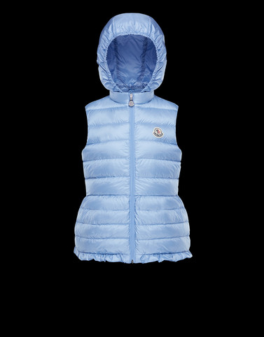 Moncler Junior 8-10 Years - Girl Woman: CHERAMETTE