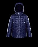 MONCLER YVAN - Long outerwear - men