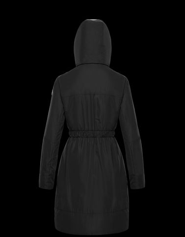 Moncler Coats & Trench Coats Woman: DISTHELON