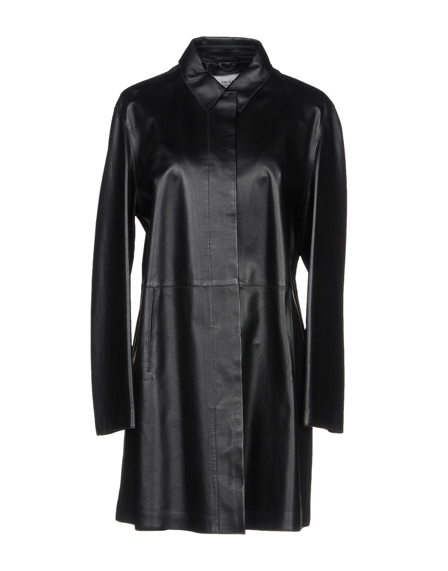 DESA COLLECTION Легкое пальто