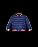 MONCLER CADARSAC - Short outerwear - men