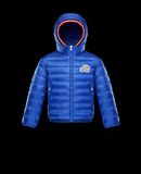 MONCLER XAVIERE - Short outerwear - men