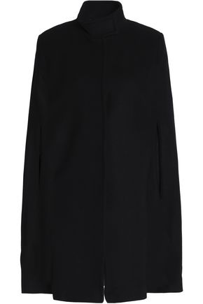 STELLA McCARTNEY Wool-blend felt cape