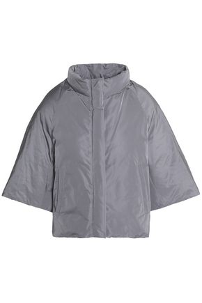 JIL SANDER Shell down jacket
