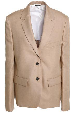 JIL SANDER Linen blazer