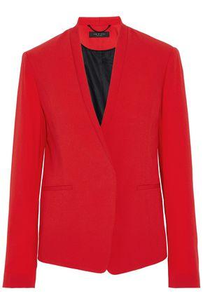 RAG & BONE Crepe blazer