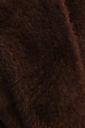 CHLOÉ Shearling coat