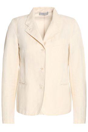 VINCE. Twill jacket