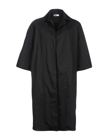 Фото - Легкое пальто от ЯH● RABBITHOLE LONDON черного цвета