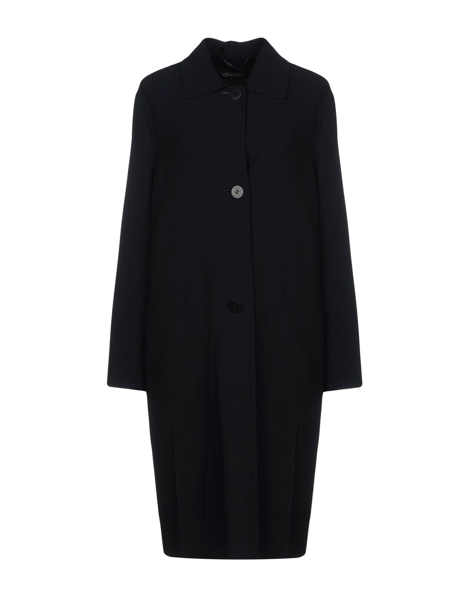 MAX MARA Легкое пальто пальто max mara пальто длинные